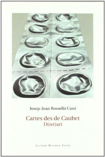 Cartes Des De Caubet Rosselló Cuné  Josep Joan