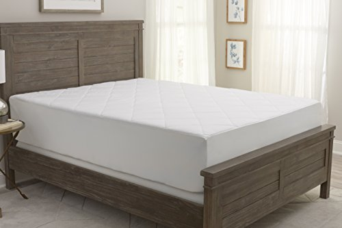 Serta Perfect Sleeper Allergen Protection Mattress Pad (Cal King) (California Serta King)