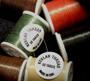 (Kevlar Thread Color: Black)