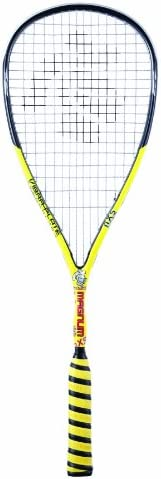 Black Knight Magnum 130 nXS Squash Racquet
