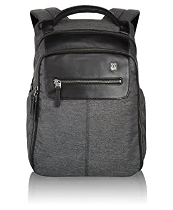 Tumi T-Tech By Forge Steel City Slim Backpack, Charcoal, One Size