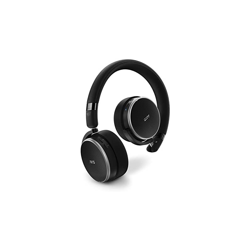 AKG Noise Cancelling Headphones N60NC Wi