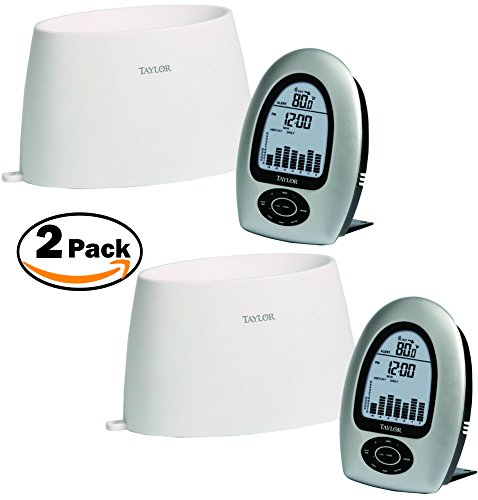 Taylor 2755 Digital Wireless Thermometer
