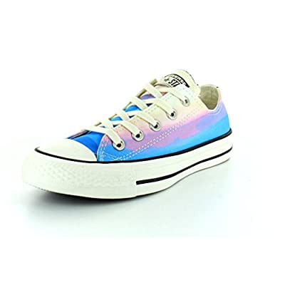 Converse Womens Chuck Taylor All Star Daybreak Low Sneaker SPhmUB6f