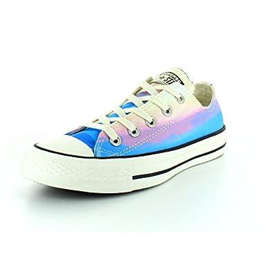 Converse Womens Chuck Taylor All Star Daybreak Low Sneaker