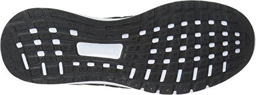adidas Performance Women's Energy Cloud V Running Shoe, Black/Black/Dark Grey Heather, 7.5 M US