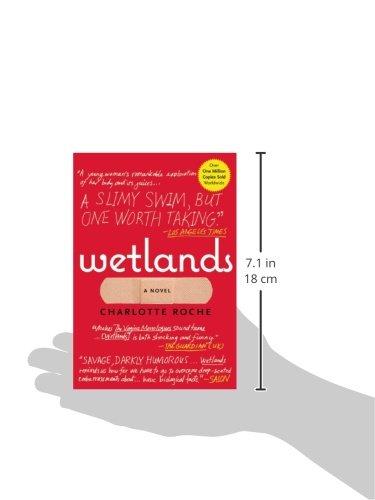 Wetlands: Amazon.es: Charlotte Roche, Tim Mohr: Libros en ...