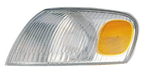 Eagle Eyes TY562-B000L Toyota Driver Side Signal Lamp Assembly