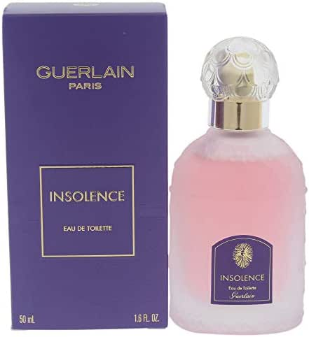 Guerlain Insolence For Women, Eau De Toilette Spray, 1.6-Ounce Bottle
