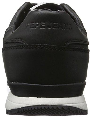 Pepe Jeans Tinker Top - Zapatillas de deporte Hombre Negro - negro
