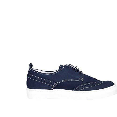 Petite Me6126f7e Bleu Sneakers Garçon Melania b qZgwx0