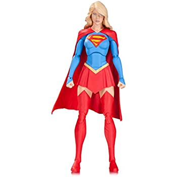 DC Collectibles Icons Supergirl Action Figure