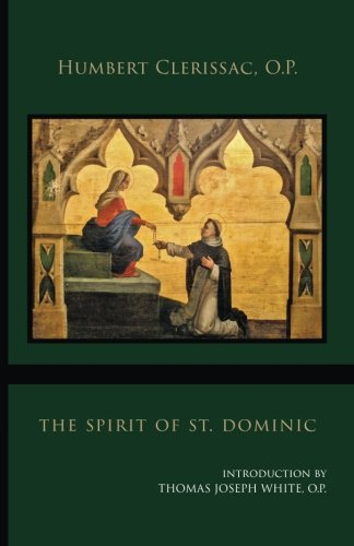 The Spirit of St. Dominic