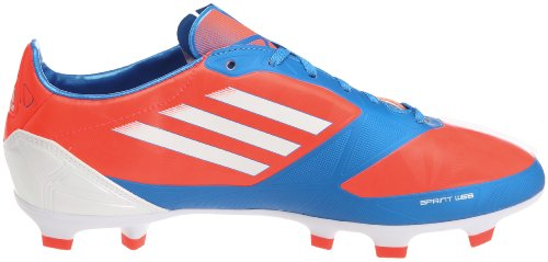 v21349 Football Fg Mixte De F30 Chaussures Adulte Trx Rouge Adidas BqUpRZ