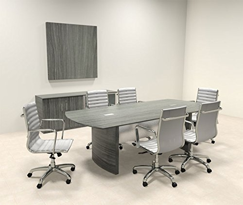 8 conference table - 9