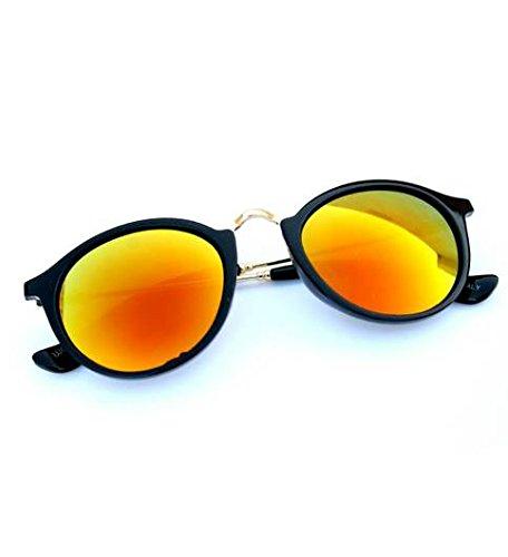 c6b0b7890a0 Sheomy UV Protected Wayfarer Unisex Sunglasses (Black