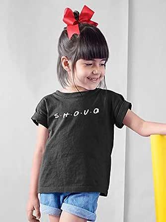 SHOUQ aTIQ T-Shirt for Girl
