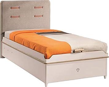 Cilek Dynamic Kinderbett Mit Bettkasten Bett 100x200 Cm Jugendbett