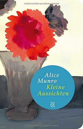 Kleine Aussichten: Roman (Fischer Taschenbibliothek) Gebundenes Buch – 24. November 2016 Alice Munro Hildegard Petry FISCHER Taschenbuch 3596521238