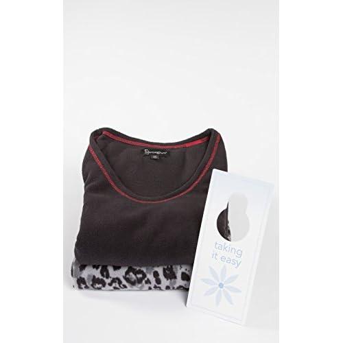 Outlet Polar Pajamagram Pijama Forro Largo Para Mujer 464rwBvq
