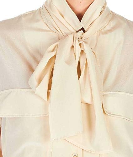 Ballantyne Luxury Fashion Donna QLH118UCS2414022 Beige Seta Camicia   Primavera-Estate 20