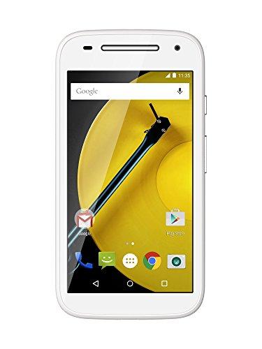 Moto E 2nd Generation 4G LTE White XT1527 Unlocked (Motorola Web Cameras)