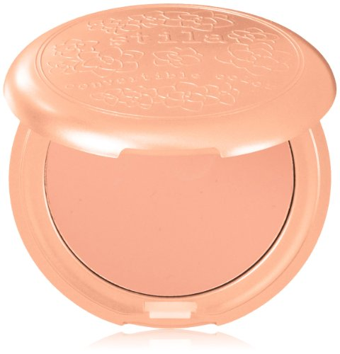 stila Convertible Color Dual Lip and Cheek Cream, Gerbera