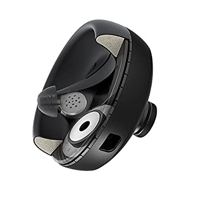 nuraphone - Wireless Bluetooth Over Ear Headphones with Earbuds. Creates Personalized Sound for You. 20 Hour Battery Life. Software Upgrade July 16 - New & Enhanced Features for Existing and New Users