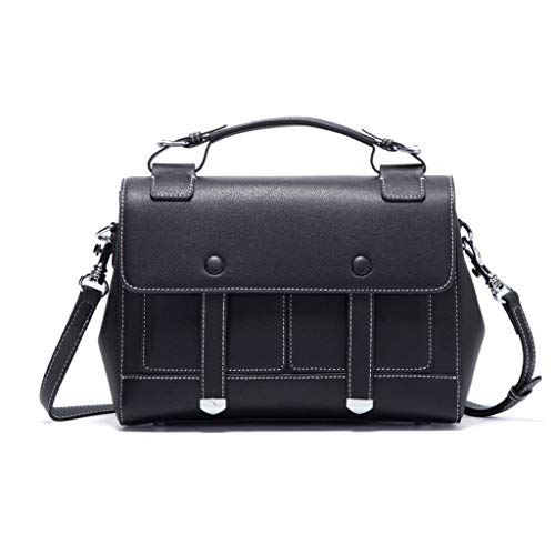 voor Simple tas Zwart Small Fashion One Bag kleur Lady Wild vrouwen Wit Casual Dxqi Maat Square Size F0IqxwnS