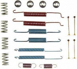 Bendix H7242 Brake Hardware Kit
