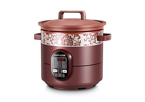 Joyoung Multifunctional Slow Cooker JYZS-K523M 5L Capacity