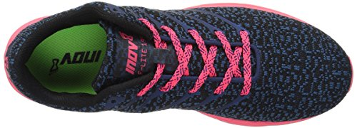 inov-8 Women's F-Lite 195 CL (W) Cross-Trainer-Shoes, Blue/Pink, 9.5 a US by inov-8 (Image #8)