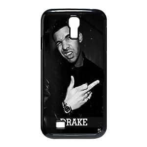 Unique Phone Case Design 1Rap Rap Singer Drake Pattern- For SamSung Galaxy S4 Case