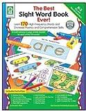 Best Carson-Dellosa Ever Books - Carson Dellosa Ke-804038 The Best Sight Word Book Review