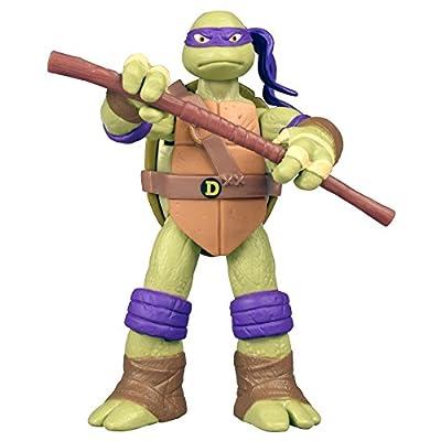Teenage Mutant Ninja Turtles New Deco Donatello Figure