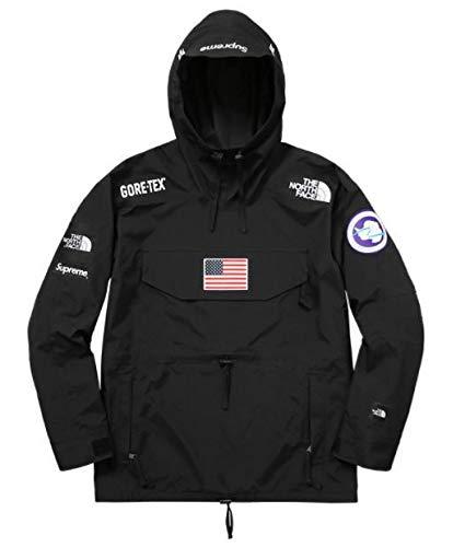 Supreme The North Face Trans Antarctica Expedition Pullover ブラック Sサイズ 国内正規品 黒 プルオーバー ノースフェイス