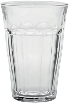 Duralex 6-Count of 12.62 oz Made In France Picardie Clear Tumbler