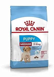 Royal Canin 35217 Medium Puppy ,15 kg – hundfoder