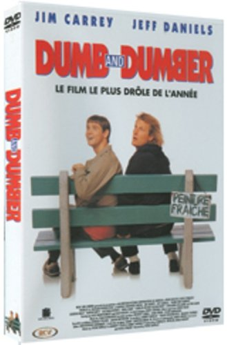 Stupid & Dumber [Import belge]