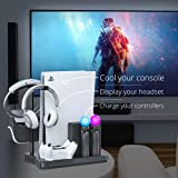 Skywin PSVR Charging Display Stand