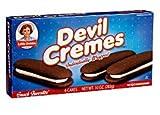 Little Debbie: Devil Cremes (3 Boxes)