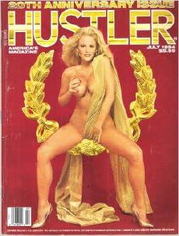Hustler images 1994
