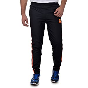 SURLY Men's Polyester Trackpants