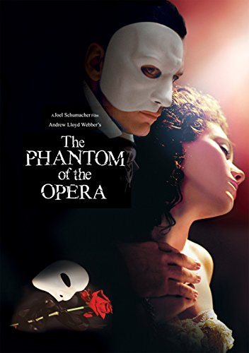 (The Phantom of the Opera)