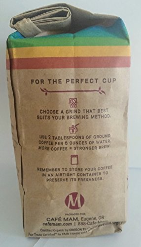 Cafe Mam Enema Coffee