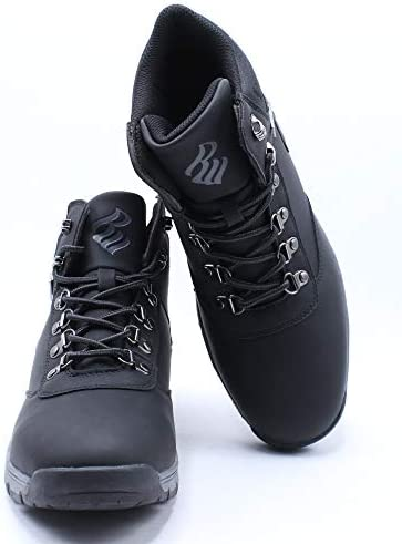 Rocawear Bryant Casual Work Boots for Men 3