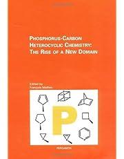 Phosphorus-Carbon Heterocyclic Chemistry: The Rise of a New Domain