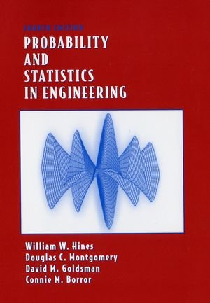 Probability and Statistics in Engineering