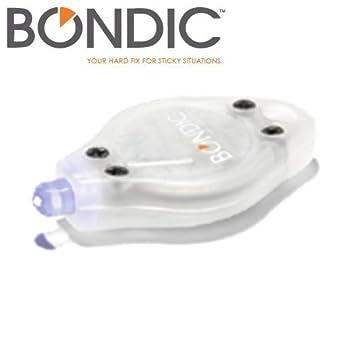 Bondic® Luz LED de repuesto, el primer soldador de plástico líquido del mundo, para unir, ...