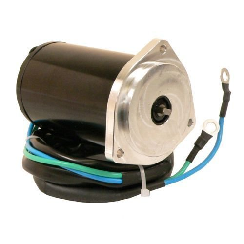 100 Hp Outboard Motor - NEW TRIM MOTOR YAMAHA 40-100 HP 1995-2003 62X-43880-00 62X-43880-01-00
